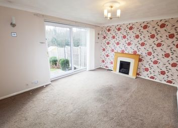Thumbnail 2 bed flat to rent in Westcroft Drive, Westfield, Sheffield