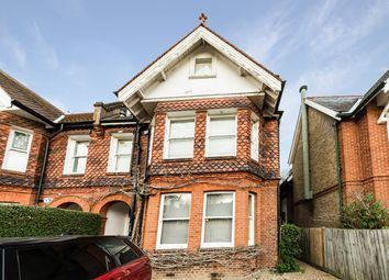 Thumbnail 1 bed flat for sale in Grove Park Gardens, London
