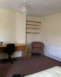 Thumbnail 5 bed terraced house to rent in Bryn Teg Terrace, Bangor
