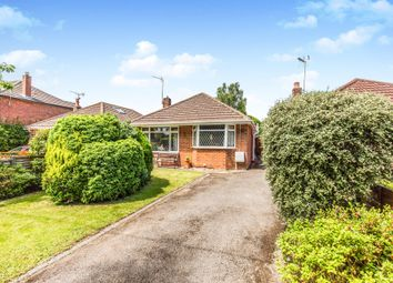 Thumbnail 2 bed detached bungalow for sale in Common Road, Chandlers Ford, Eastleigh
