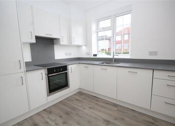 Thumbnail 2 bed flat for sale in Hale Court, Hale Lane, Edgware