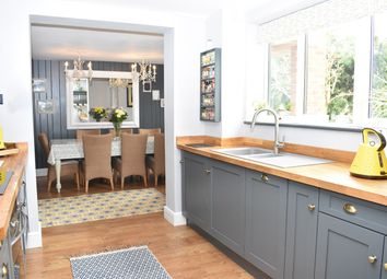 Thumbnail 4 bed semi-detached house for sale in Hillview Lane, Twyning, Tewkesbury