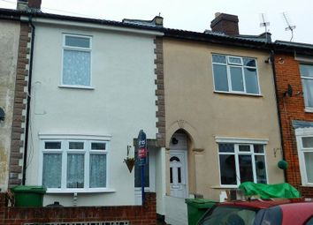 Thumbnail 3 bed terraced house for sale in Essex Road, Southsea
