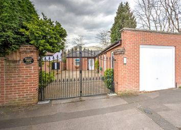 Thumbnail 3 bed detached bungalow for sale in Selkirk Close, Pittville, Cheltenham