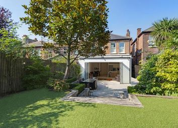 Thumbnail 4 bed semi-detached house for sale in Minster Road, West Hampstead, London