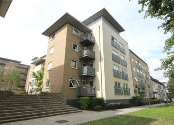 Thumbnail 2 bed flat for sale in Alder Court, Cline Road, London