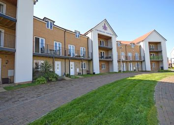 Thumbnail 4 bed terraced house for sale in Admiral Way, Exeter