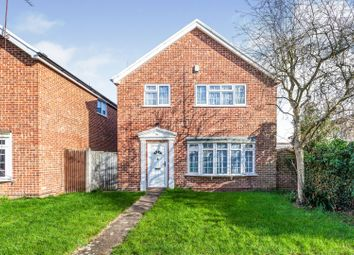 Thumbnail 4 bed detached house for sale in Furrow Way, Maidenhead