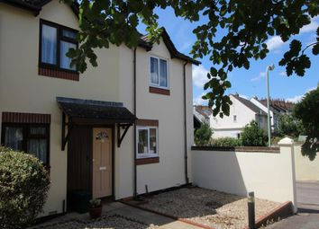 Thumbnail 2 bed property to rent in Roseland Drive, Heavitree, Exeter