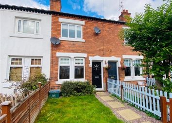 Thumbnail 2 bed terraced house to rent in Riland Grove, Sutton Coldfield