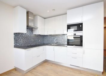 Thumbnail 2 bed flat to rent in Enterprise House, High Road, Chadwell Heath