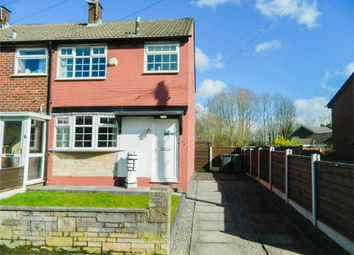 Thumbnail 2 bed semi-detached house for sale in Alma Street, Radcliffe, Bury, Lancashire
