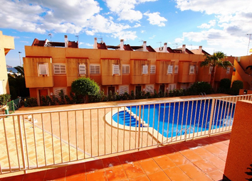 Thumbnail 3 bed town house for sale in Puerto De Mazarron, Murcia, Murcia, Spain