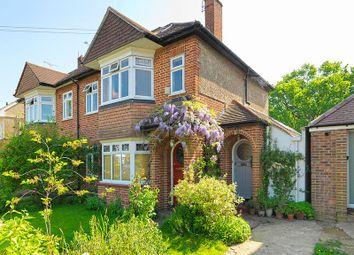 Thumbnail 3 bed maisonette for sale in Speer Road, Thames Ditton