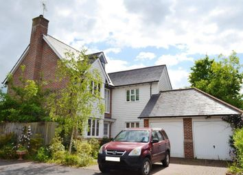 Thumbnail 5 bed detached house for sale in Broomfield, Bells Yew Green, Tunbridge Wells