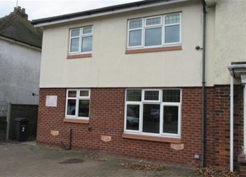 Thumbnail 1 bed flat to rent in Drummond Road, Skegness