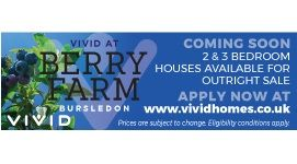 Thumbnail 2 bed terraced house for sale in Berry Farm, Luck Road, Southampton