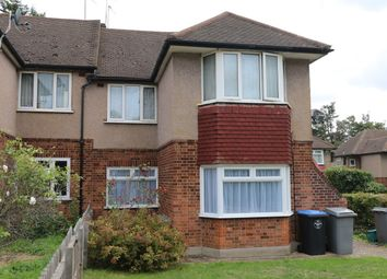 Thumbnail 2 bed maisonette to rent in Byron Road, North Wembley, North Wembley