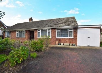 Thumbnail 3 bed bungalow for sale in Priory Lane, Grimoldby, Louth