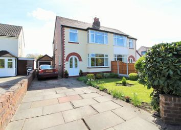 Thumbnail 3 bed semi-detached house for sale in Heathey Lane, Shirdley Hill, Ormskirk