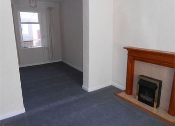 Thumbnail 2 bed end terrace house for sale in Inkerman Street, St Thomas, Swansea, West Glamorgan.