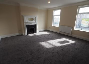 3 bed flat to rent in Holderness Road, Hull HU8