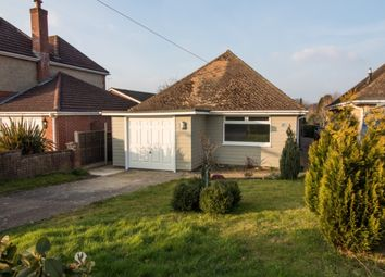 Thumbnail 3 bed property for sale in Park Road, Purbrook, Waterlooville