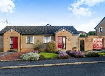 Thumbnail 1 bed semi-detached bungalow for sale in Ballantrae Crescent, Newton Mearns, Glasgow