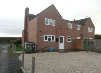 Thumbnail 3 bed semi-detached house to rent in Oldfield Lane, Ombersley, Droitwich