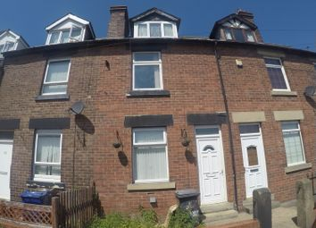 Thumbnail 2 bed terraced house to rent in Rotherham Road, Barnsley