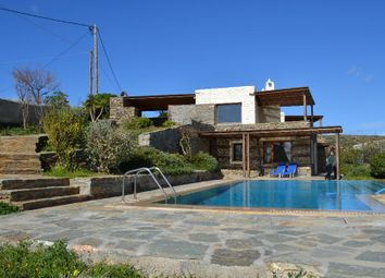 Thumbnail 6 bed villa for sale in Koundouros, Kea - Kythnos, South Aegean, Greece