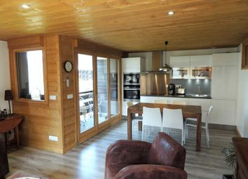 Thumbnail 3 bed apartment for sale in Les Gets, Haute-Savoie