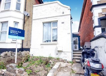 Thumbnail 1 bedroom bungalow for sale in Ryde, Isle Of Wight, United Kingdom