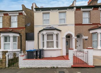 Thumbnail 4 bed semi-detached house for sale in Southwell Road, Croydon