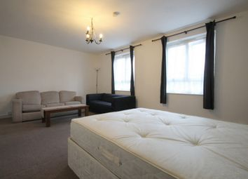 Thumbnail 3 bed flat to rent in Abingdon Close, Camden Square