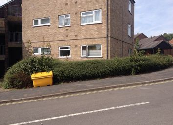 Thumbnail 3 bed flat for sale in Mousehold Street, Norwich