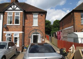 Thumbnail 4 bed detached house to rent in Micklefield, High Wycombe