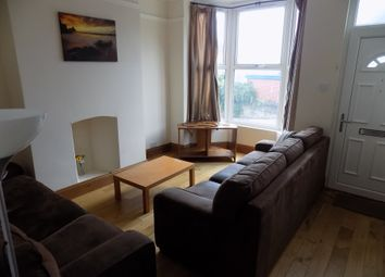 Thumbnail 3 bed shared accommodation to rent in Everton Road, Sheffield