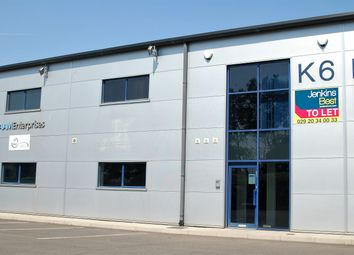 Thumbnail Industrial to let in South Point Industrial Estate, Ocean Park, Cardiff