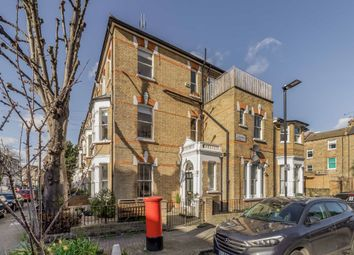 Thumbnail 3 bed flat for sale in Crayford Road, London