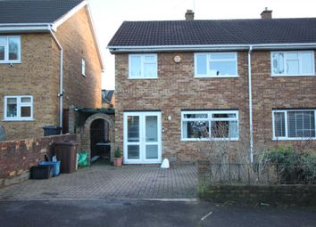Thumbnail 3 bed semi-detached house to rent in Fairview Drive, Chigwell