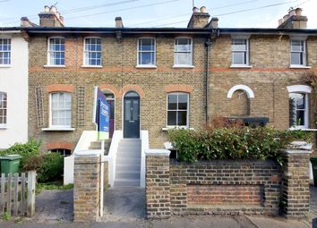 Thumbnail 3 bedroom terraced house for sale in Reynolds Place, London