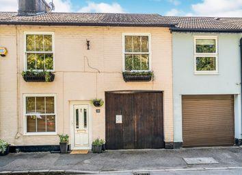 Thumbnail 2 bedroom end terrace house for sale in Ellesmere Road, Berkhamsted