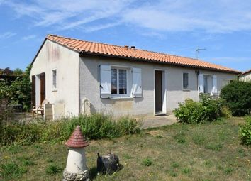 Thumbnail 2 bed property for sale in Ruffec, Poitou-Charentes, 16510, France