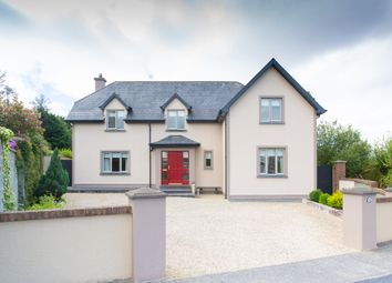 Thumbnail Detached house for sale in 8 Garraun Close, Monvoy, Tramore, Waterford County, Munster, Ireland