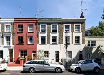 Thumbnail 1 bedroom flat for sale in Clarendon Road, London