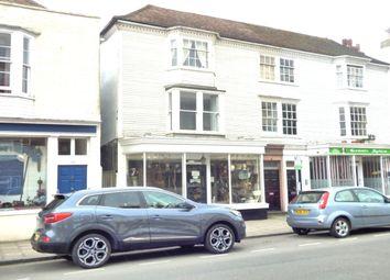 Thumbnail 1 bed flat to rent in Sandgate High Street, Sandgate, Folkestone