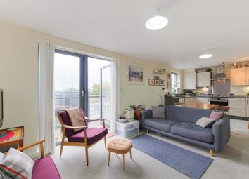 Thumbnail 2 bed flat for sale in Pooles Park, London