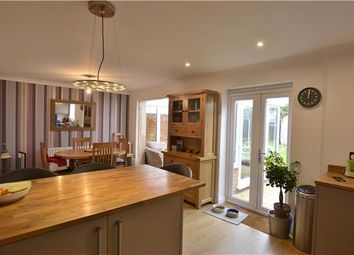 Thumbnail 4 bed semi-detached house for sale in Shergar Close, Abbeydale, Gloucester