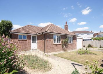 Thumbnail 3 bed bungalow for sale in Queens Road, Lee-On-The-Solent